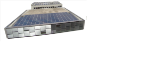 panneaux solaires plantys