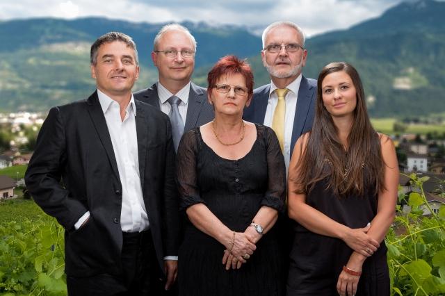 Candidats à l'élection du Conseil municipal 2016